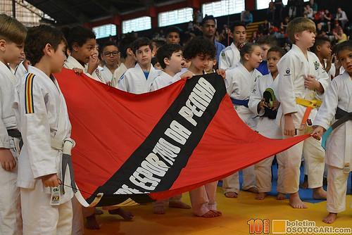 XVIII Torneio da Juventude de Judô 2018