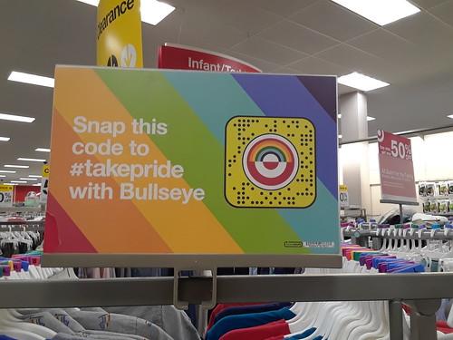Rainbow Stuff on Sale at Target
