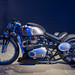 Triumph Factory Experience June 2018 Triumph Bobber 2017 Factory Custom Turbocharged  001