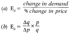 CA Foundation Business Economics Study Material Chapter 2 Theory of Demand and Supply - MCQs 218