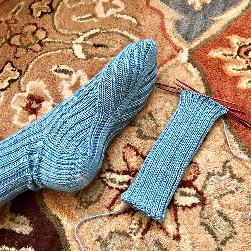 Francie socks