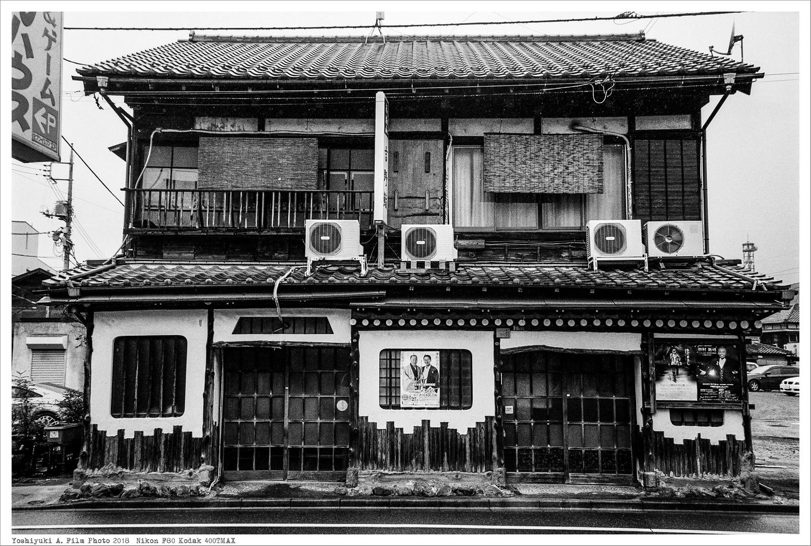 群馬県 桐生市 Nikon_F80_Kodak_400TMAX__27