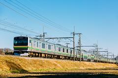 JR EAST E231-1000 Series_K-28_2