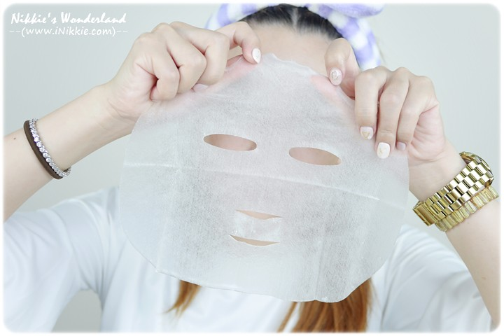 R CARE 保濕處方面膜RELAX HYDRATE MASK