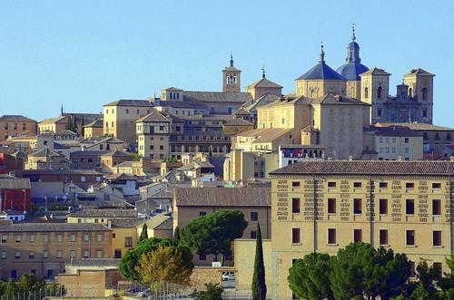 2017 SPAIN 西班牙 632 Toledo 托莱多