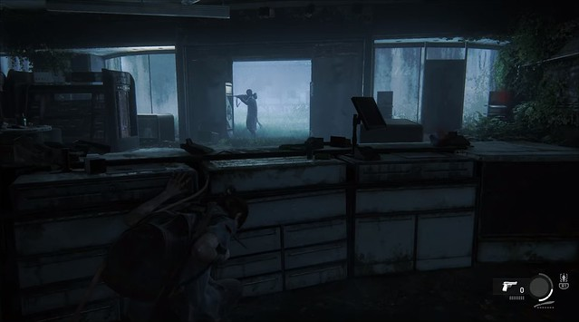 Last of Us 2 - Ellie Arrow Gezondheid