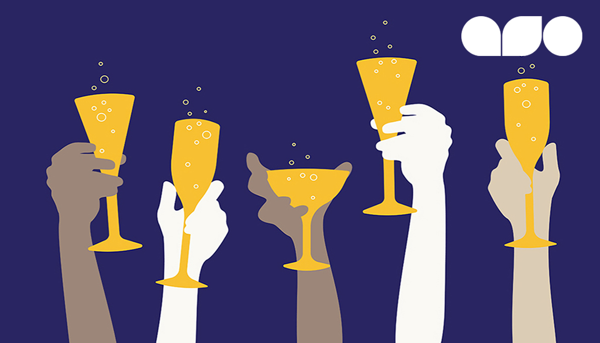 Celebrate! The NYE Concert