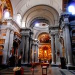 Santa Maria in Campitelli Church (1662-1665) in Rome - Architect Carlo Rainaldi (Rome 1611-Rome 1691) - https://www.flickr.com/people/70125105@N06/
