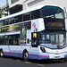 First South Yorkshire 35316 (SN18 XYO)