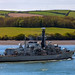 HMS Monmouth 4th May 2018 #8