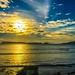 Kada sunset 2018 May by bohem-tom