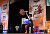Kiaya Bryant-New Youth CJ record of 78kg