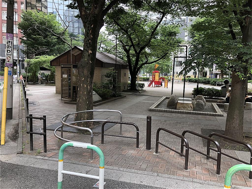 20180526_神保町~池袋CR (3)