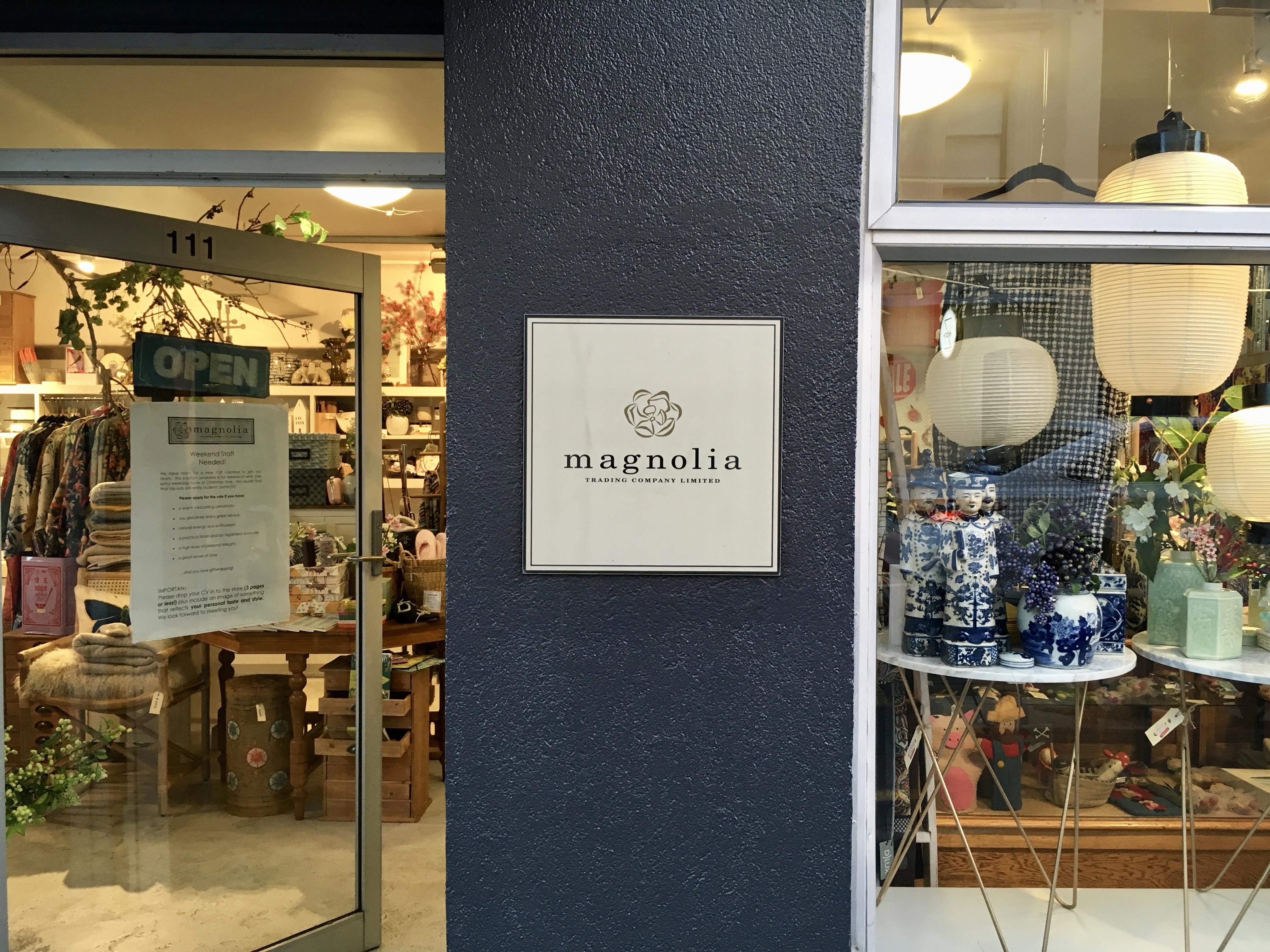 Magnolia Trading Company