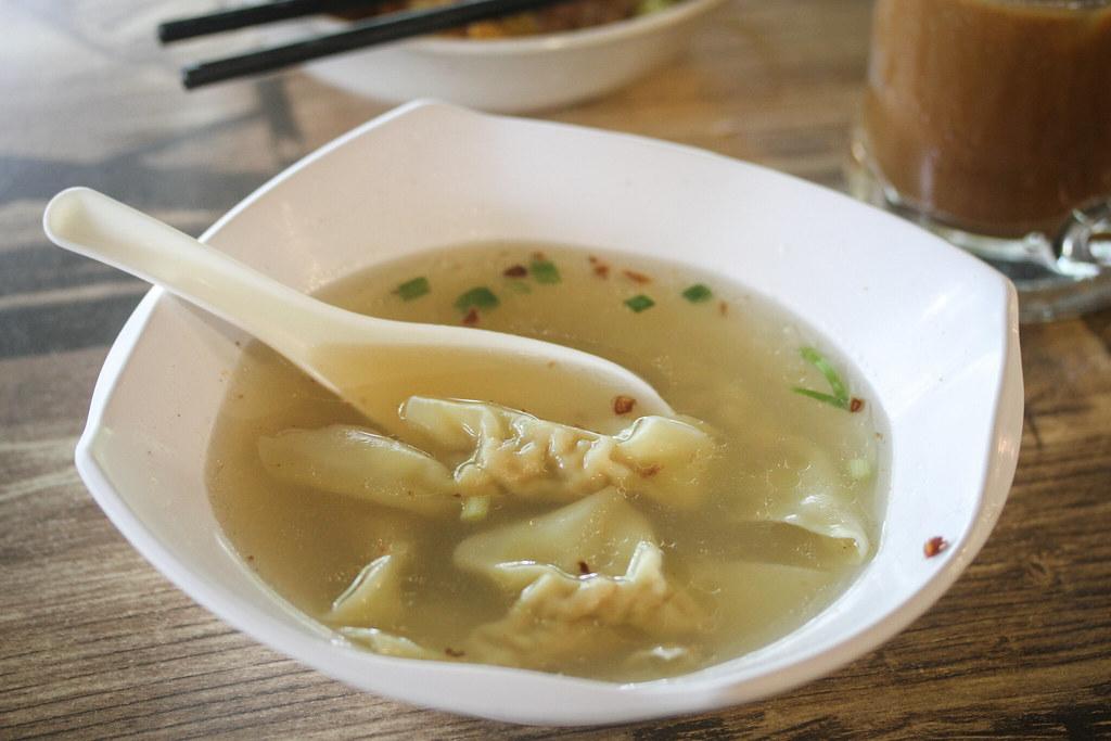 泰国融合肆意梅伊的汤