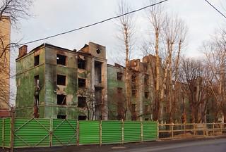 Moscow_Oblast Korolyov ulitsa Ordzhonikidze 34/2