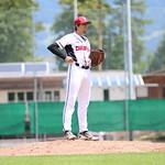 07.07.2018 BLA Feldkirch Cardinals - Attnang Athletics