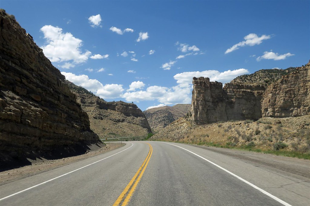 To Alaska on a Motorcycle - Harley Davidson Forums: Harley