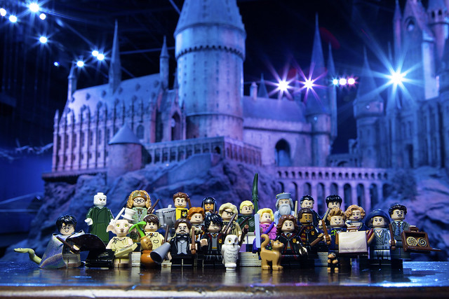 LEGO Wizarding World minifigures (1)