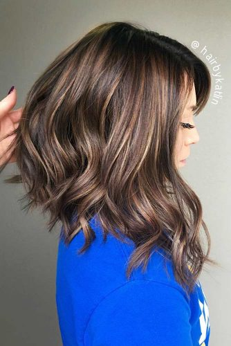 2018 Best Bob Hairstyles Female- IdeasTo Refresh Your Style. 6
