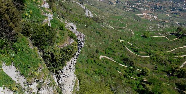 Erice, Sicily - P1190548