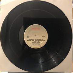 BARBARA FOWLER:KNOCKIN' ON MY DOOR(RECORD SIDE-B)