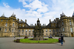 Edinburgh, U.K