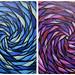 Spirales colorées série 3 by jonathan.pradillon