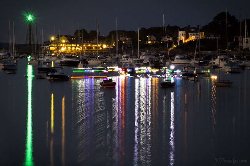Marblehead Glow Paddle 2