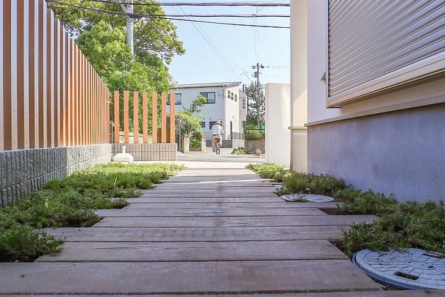 鎌倉市津西
