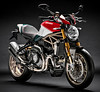 Ducati 1200 Monster 25° Anniversario 2019 - 9