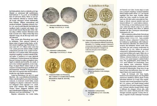 SESTERTSIST SENDINI sample page2