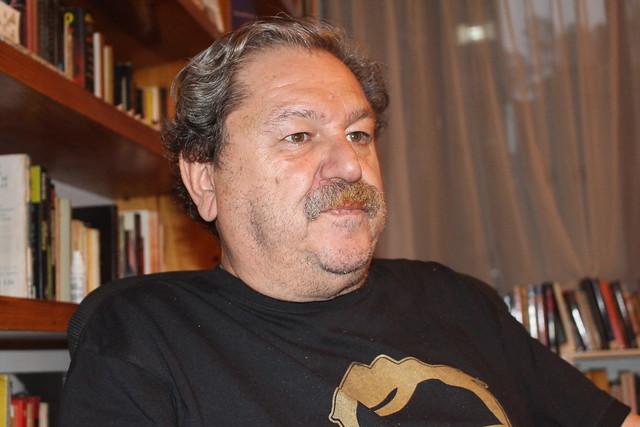 """""""Desde os anos 30 não temos um candidato que olhe à esquerda"""", diz escritor mexicano"""