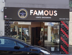Picture of Famous Gents Grooming, 22 South End