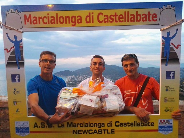 cilento run castellabate