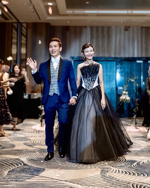 hilton singapore wedding