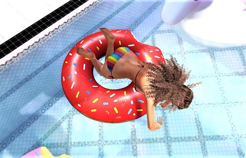 MOoH! Floaties Gacha
