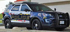 Mount Airy Police, MD