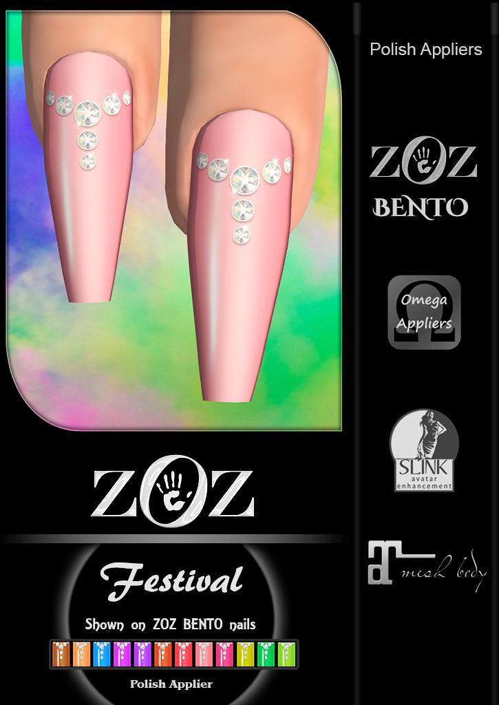 {ZOZ} Festival B pix L - TeleportHub.com Live!