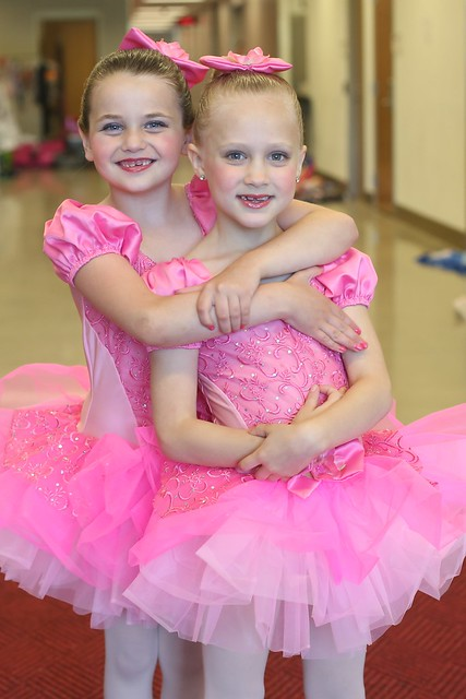 Dance Recital - Ballet