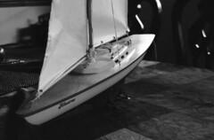Barcos a escala
