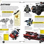 LEGO DC Super Heroes Visual Dictionary 4