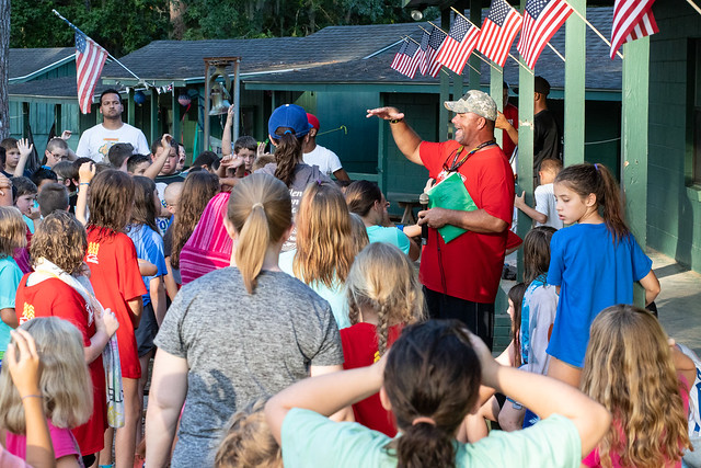 2018 Primary Camp | Camp Robinson