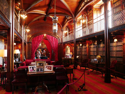 Arundel Castle Library