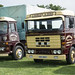 J Rowley & Sons ERF,s