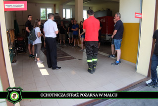 2018.06.16 - Delegacja Dachau