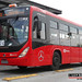 Marcopolo Mercedes Benz  MP 60 LE MX Metrobus Prot-42 por infecktedbusgarage