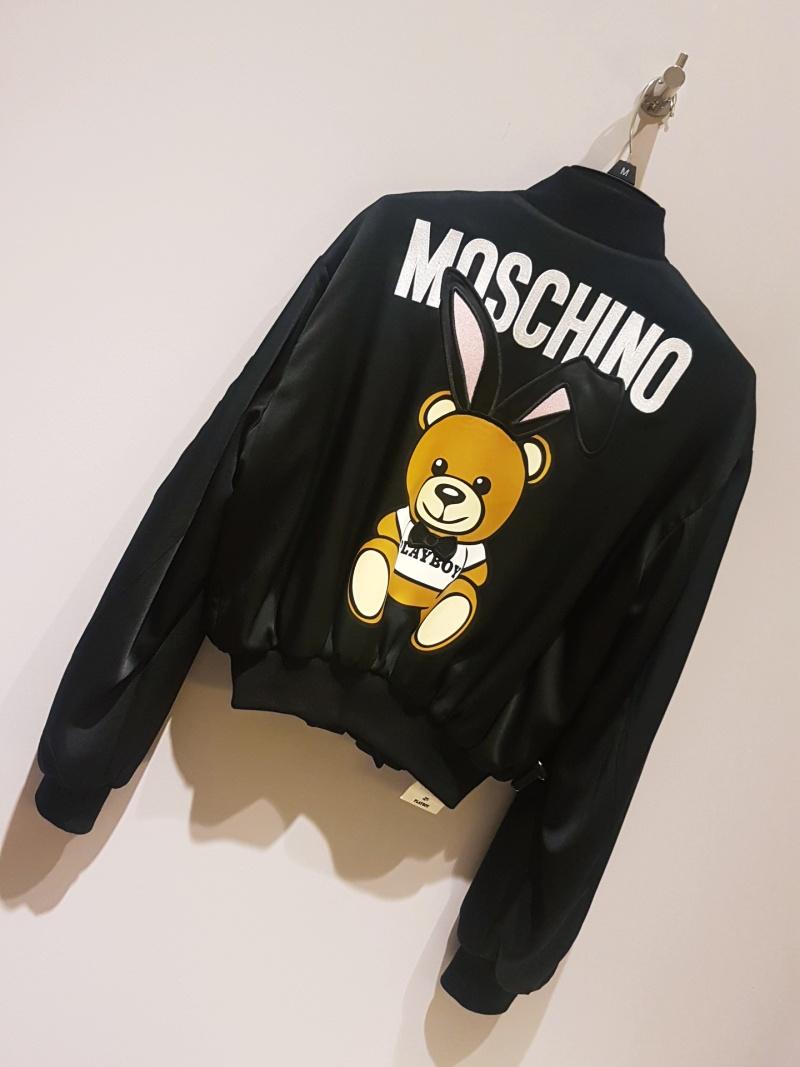 Moschino playboy