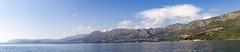Coast South-East of Dubrovnik