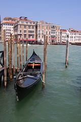 Italien, Gardasee 2018 - 5.Tag, Venedig